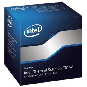 Combo AMD-Intel