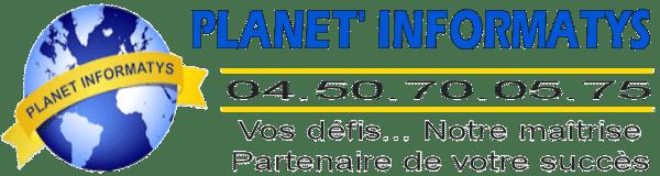 Planet Informatys